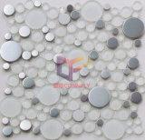 Reforzado cristal de mosaico de cristal del azulejo (CFC251)