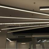 Luz linear do diodo emissor de luz de DC24V 1m para a decoração interna