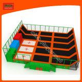 Sport extérieur Mini Trampoline Indoor Fitness Brand à vendre