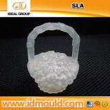 Хороший прототип SLA качества 3D быстро