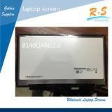 4k moniteur lcd de Quarte-HD de l'écran d'ordinateurs portables B140qan01.0 14.0 neuf initial en gros «IPS
