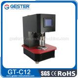 직물 테스트 (GT-C12A)를 위한 디지털 파열 힘 검사자