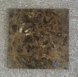 Opgepoetste Natuurlijke Donkere Emperador Bruine Marmeren Plak