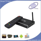 Amlogic originale S812 Quad Core Smart TV Box con Apk