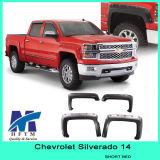 Обвайзер тележки автозапчастей Flares для Chevrolet Silverado