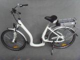 """方法26 """"前部ディスクブレーキ、Shimano 6の後部Vブレーキ--速度は連動させる電気自転車(JSL038Z)を"""