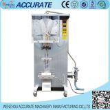 Machine précise de cachetage de l'eau de sachet de Wenzhou