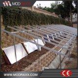 Sloped/Flat Roof (NM0299)のための極度のQuality Solar Mounting Rack