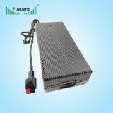 Cargador de batería de plomo certificado UL 29.2V 6A para la robusteza
