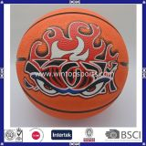 مصنع [إك-فريندلي] رخيصة مطّاطة كرة سلّة كرة