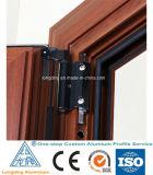 Abertura interna de janela / alumínio e janela invertida