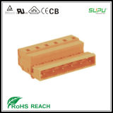 IEC 400V 16A di Supu 2.5mm Wagonia Male MCS Connector