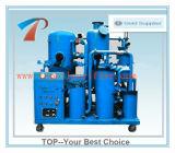 上の連続的な変圧器オイルの回復可能な機械および再生システム(ZYB)