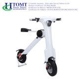 E-Bicicleta 48V de dobramento com bateria de lítio