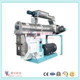 Machine de la pelletisation Szlh508 avec le plein câble d'alimentation d'acier inoxydable