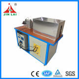 ISO9001 110kw alta tecnologia Steel Rods Induction Forging Furnace (JLZ-110)