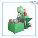Bloc de puce d'en cuivre en métal de la presse Y83-5000 faisant la machine
