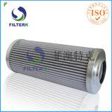 Filterk 0240d005bn3hc 기름 필터를 위한 관통되는 실린더 필터 원자