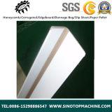 Protector de solidez a la paleta papel Esquina Borde de placa