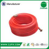 Mangueira do pulverizador do PVC da alta qualidade, mangueira de alta pressão do pulverizador