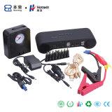 Emergency Li-Polymer-Plastik Batterie-Zusatzselbstsprung-Starter mit Bluetooth