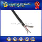 cabo de fio elétrico do protetor 3*0.5mm2