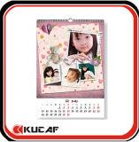 Изготовленный на заказ календары стены изображения