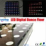 Tänzer-Licht des Fachmann-LED 8*8 Pixles Dagital