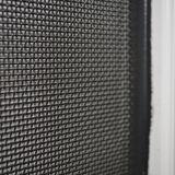 شباك نافذة [ستينلسّ ستيل] [موسقيتو] شبكة/ناموسة شاشة [كز116]