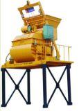 Tipo Js750 misturador horizontal direto da venda da fábrica concreto revolvendo do braço