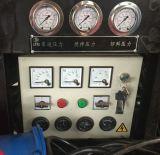 Pompa eccellente del rimorchio del miscelatore di cemento del motore diesel