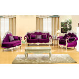 ソファーは居間の家具およびホーム家具(929M)のためにセットした