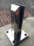 Roestvrij staal 2205 Ronde Schermende Spon die in het Bevestigen van het Zwembad en van de Leuning wordt gebruikt
