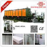 Fangyuan EPSのポリスチレンの自動真空のブロックの成形機