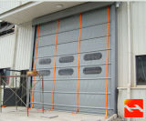 Sicheres Hochleistungs- China-Industril schneller Belüftung-Walzen-Tür-Fertigung-Lieferant (HF-J318)