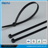 Fabrik-Großverkauf-Reißverschluss-Gleichheit-Plastikkabelbinder