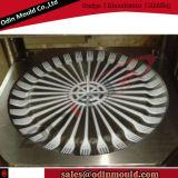 Muffa di plastica del cucchiaio della coltelleria delle 12 cavità
