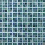 Wand und Fußboden mischten Glasmosaik/Glanz glasig-glänzendes Glasmosaik Wd6122