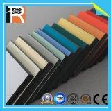 Coloreado con el laminado del compacto de las venas HPL (CP-57)