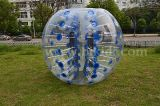 SuperSelling 0.8mm PVC/TPU Inflatable Human Bumper Ball, Bubble Soccer Suit, Loopyball/Bubble Soccer