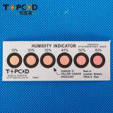 6 puntos cobalto y tarjeta libre del indicador de humedad del halógeno (HIC)