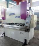 Estun E21/E10/E200 OR Control Hydraulic Sheet Metal Bending Machine, Press Brake Machine Export vers l'Inde, commande numérique par ordinateur Bending Machine