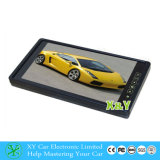Xy 2009 9inch Car Rear View Mirror Car DVD Player Monitor