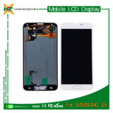 Оптово для Samsung Galaxy S5 Display LCD Digitizer Assembly