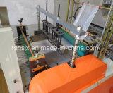Doppelte Schicht-Rollenshirt-Beutel, der Maschine herstellt