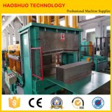 変圧器波形タンク作成のための波形のひれの製造業機械