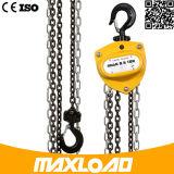 Bloco Chain manual de grua Chain da grua de 2 toneladas (VD-02T)
