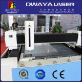 Online750w Laser Cutting Machine/Fiber Laser Cutting Machine für Sheet Metal