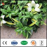Заводы и цветки PVC Coated содружественные искусственние для украшения сада