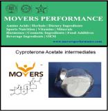 CASのNOが付いている高品質のCyproteroneのアセテートの中間物: 2701-50-0